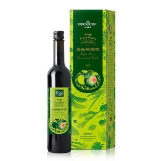 【大漢酵素】森梅輕酵飲(500mLx1瓶)