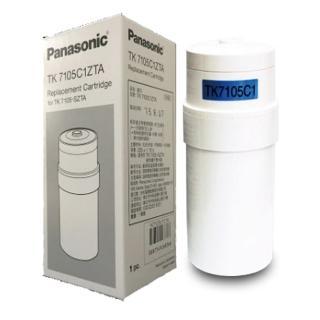 【Panasonic 國際牌】電解水機專用濾芯(TK-7105C)