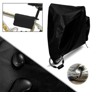 加厚腳踏車套 自行車罩 防塵套(遮雨罩)