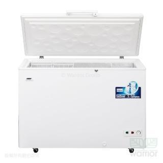 【Haier 海爾】上掀密閉冷凍櫃 HCF428(上掀密閉冷凍櫃)