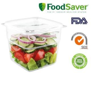 【獨家抽紅利金】FoodSaver真空密鮮盒1入(大-1.8L)
