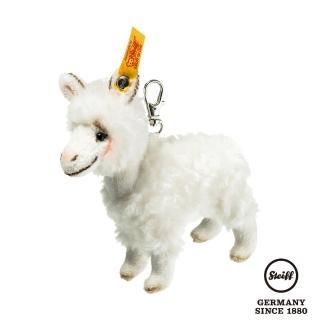 【STEIFF】Pendant Llama 駱馬(經典吊飾)