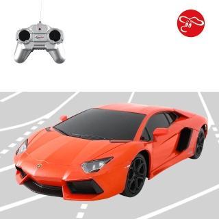 【瑪琍歐玩具】1:24 LAMBORGHINI AVENTADOR LP 700-4 遙控車(46300)