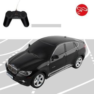 【瑪琍歐玩具】1:24 BMW X6遙控車(31700)