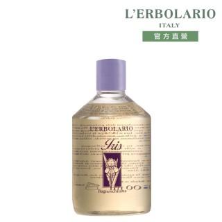 【L'ERBOLARIO 蕾莉歐】鳶尾花沐浴乳 500ml(沐浴乳)