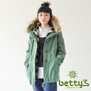 【betty's 貝蒂思】momo精選大衣