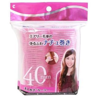 【LUCKY】美人卷40mm-2入(加長型_114-01A)