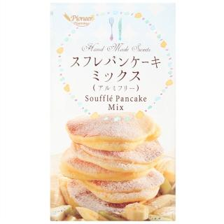 【Pioneer】舒芙蕾鬆餅粉(250g)