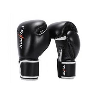 MaxxMMA 戰鬥款拳擊手套(粉紅)一雙