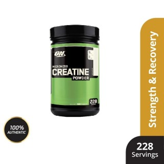 【美國 ON】CREATINE 肌酸(1200g/罐)