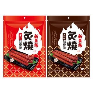 【新東陽】炙燒豬樂條165g