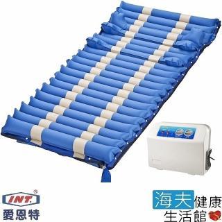 【海夫健康生活館】PRIMA-5800 交替式 壓力 氣墊床 愛恩特翻身式氣墊床組(未滅菌)