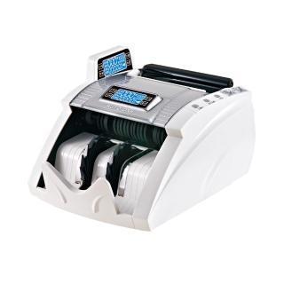 【AUTO-ONE】全自動點驗鈔機台幣/人民幣(黑色白色隨機發貨)