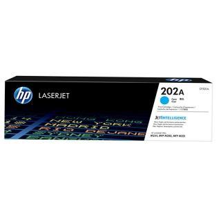 【HP 惠普】CF501A 原廠青色碳粉匣