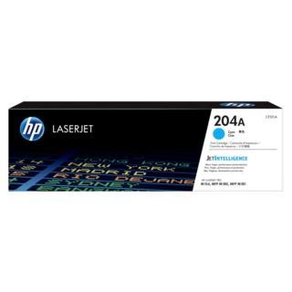 【HP 惠普】CF511A 原廠青色碳粉匣