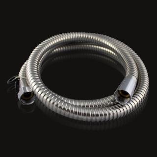【莫菲思】360度雙鉤伸縮軟管200CM