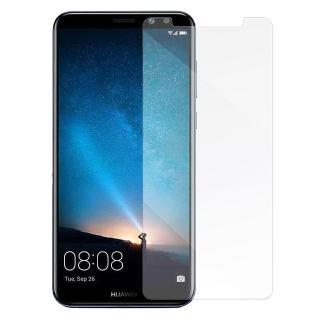 【Metal-Slim】Huawei Nova 2i(9H鋼化玻璃保護貼)