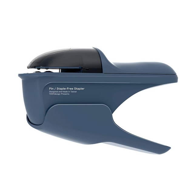 【urban prefer】PIN無針訂書機(環保/愛護環境/安全不傷手/兒童可用)