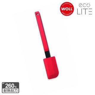 【Woll】耐高溫矽膠刮刀