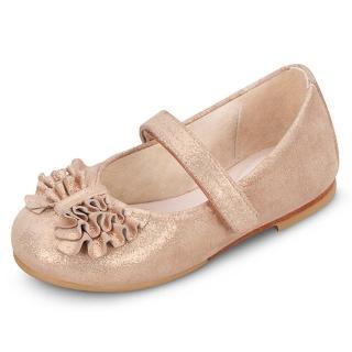 澳洲 Bloch - 蝴蝶結芭蕾舞鞋(小童)-BT530_PRL