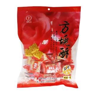 【卡賀】方塊酥(300g)