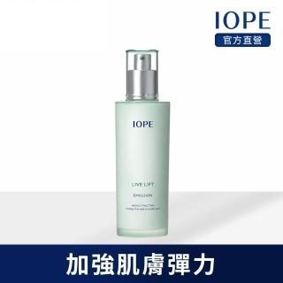 【IOPE 艾諾碧】6D無重力逆齡潤膚乳