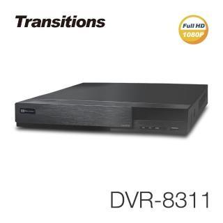 【全視線】8路 H.264 1080P HDMI 台灣製造 混合式監視監控錄影主機(HS-HA8311)
