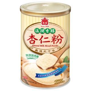 【義美】罐裝杏仁粉(420g)