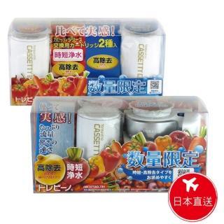 【TORAY 東麗】淨水器MK307SMX-TRY+MKC.MXJ-SMX(總代理貨品質保證)