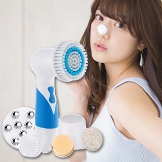 【PANATEC 沛莉緹】多功能柔嫩淨白潔膚儀(K-331)