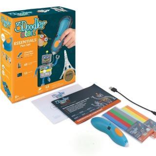 【3Doodler】Start 3D列印筆基本組合(公仔 模型 設計 玩具 DIY)