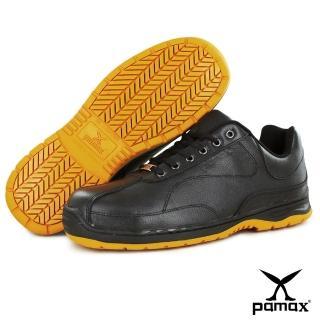 【PAMAX 帕瑪斯】防穿刺高抓地力機能安全鞋(PA76902HP★專利銀纖維舒適鞋墊★)