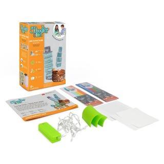 【3Doodler】Start 3D列印筆 建築師套件(不含筆)
