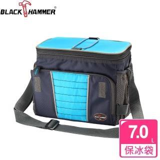 【BLACK HAMMER】樂酷保冰袋_7.0L