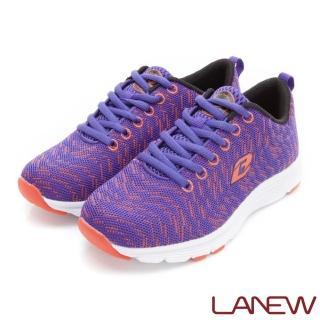 【La new】輕量慢跑鞋(女71246201)