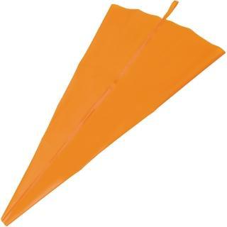 【IBILI】可洗式擠花袋(橘34cm)