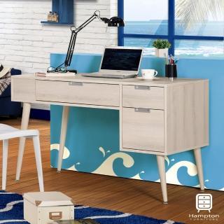 【Hampton 漢汀堡】米基4尺書桌(書桌/桌子/辦公桌)