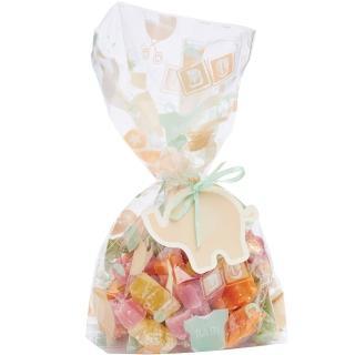 【Sweetly】西點包裝袋30入(新生寶寶)