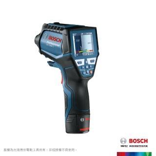 【BOSCH 博世】藍牙測溫儀(GIS 1000 C)