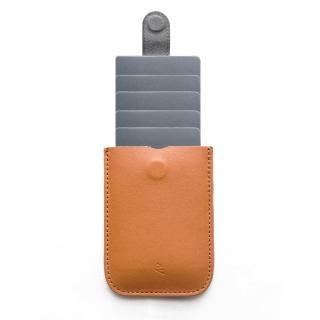 荷蘭 allocacoc dax 卡片收藏夾/ 真皮款(卡片夾)