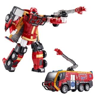 【機器戰士】TOBOT VALKAN ENG(男孩 機器人)