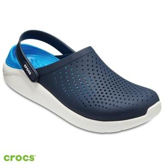【Crocs】中性鞋 LiteRide克駱格系列(204592-462)