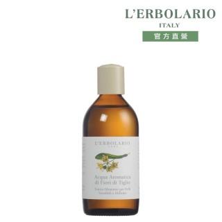 【L'ERBOLARIO 蕾莉歐】菩提花調理滋養液200ml(滋養液)