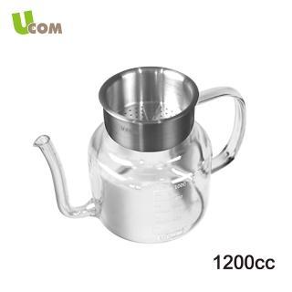 【UCOM 瑞康屋】專利油水分離壺(1200CC)