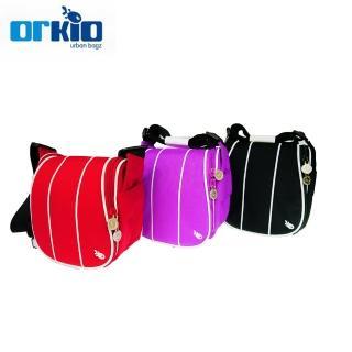 【ORKIO】輕量攝影貝殼包(小)