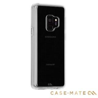 【美國 Case-Mate】Samsung Galaxy S9 Naked Tough(雙層防摔手機保護殼 - 透明)