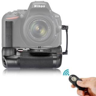 【尼康副廠】NIKIN D5500 D5600 電池把手 電池盒