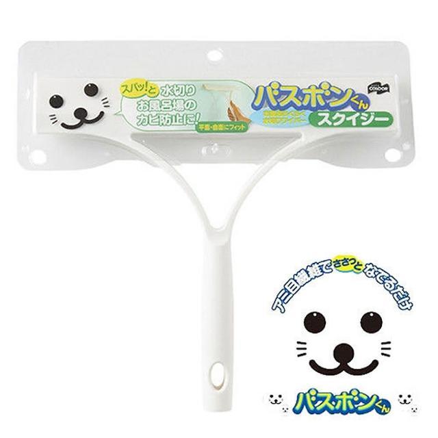 日本浴室刮水刷/