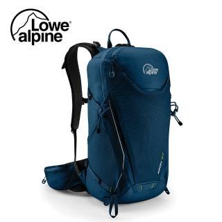【Lowe Alpine】Aeon 27 輕量休閒/多用途背包 蔚藍 #FTE64(輕量多功能背包)