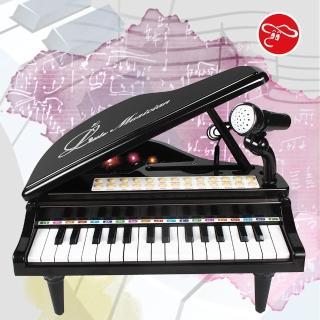【瑪琍歐玩具】中鋼琴